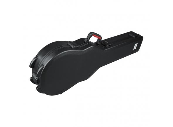 Estojos para Guitarra Eléctrica Jackson Monarkh Case 6/7 String