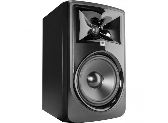 Monitores de estúdio activos JBL 308P MkII