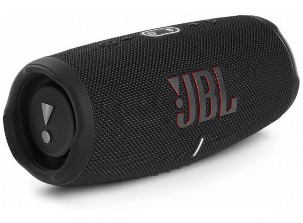 Sistemas Portáteis com Bateria JBL  BTH CHARGE 5 BLK