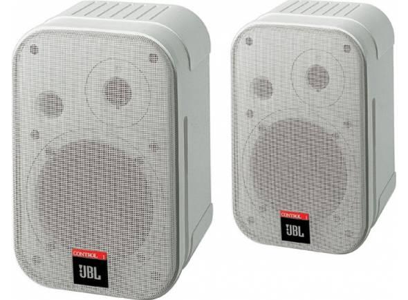 JBL Control 1 Pro WH