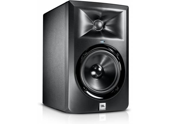 JBL LSR 305  Monitor de Estúdio JBL LSR305