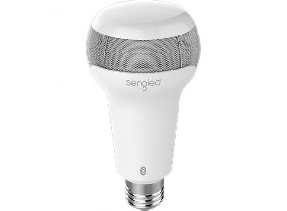 Sengled Lâmpada LED Bluetooth com Colunas JBL