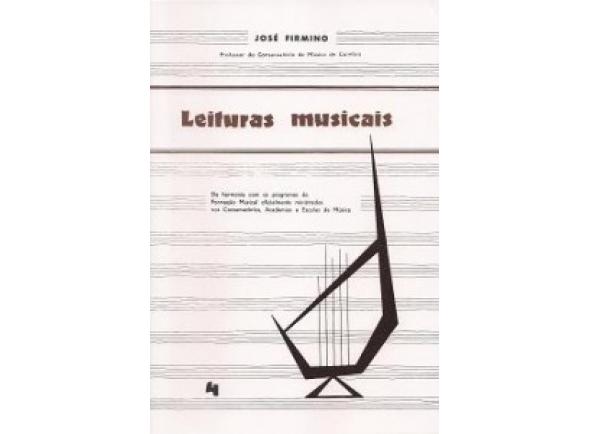 José Firmino Leituras Musicais 4