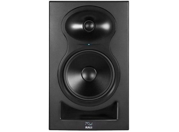 Monitores de estúdio activos Kali Audio  LP-6