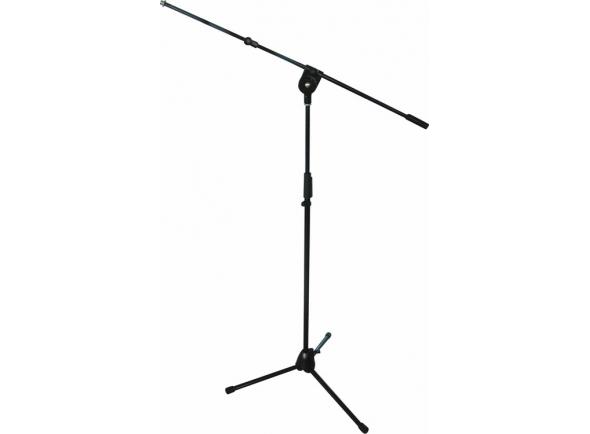 Suporte para microfone Karma Suporte Microfone de Chão KM-AM7K