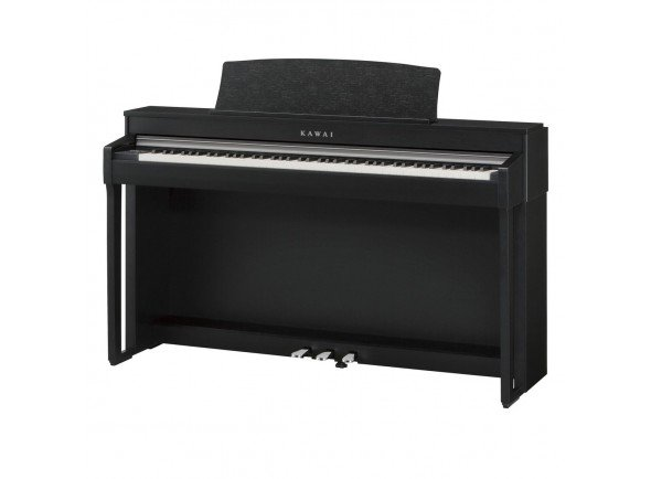Piano Digital Kawai CN37 Satin Black