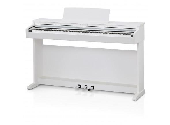 Pianos Digitais de Móvel Kawai  KDP-120 W