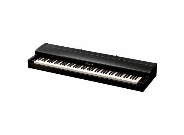 Teclados MIDI Controladores Kawai VPC1