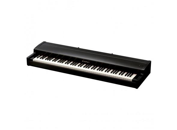 Kawai VPC1 B-Stock  O controlador MIDI profissional que redefine a experiência de tocar piano virtual.