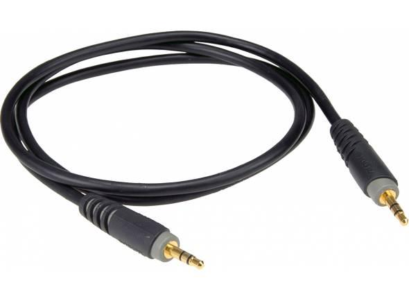 Cables de audio Klotz Cabo Áudio AS-MM0150