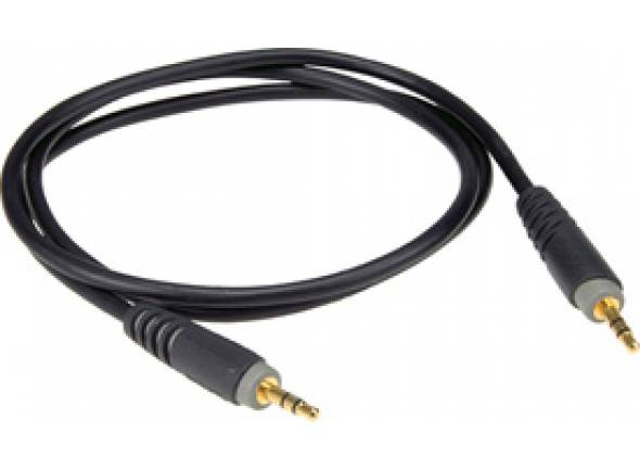 Klotz Cabo Áudio AS-MM0300