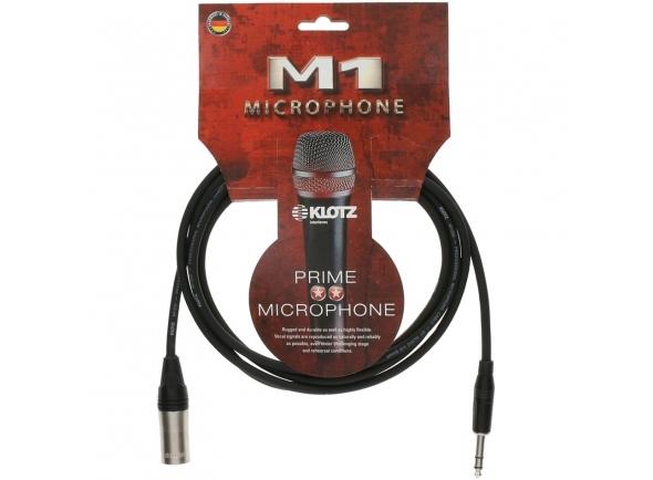 Klotz M1MS1K0100 1M