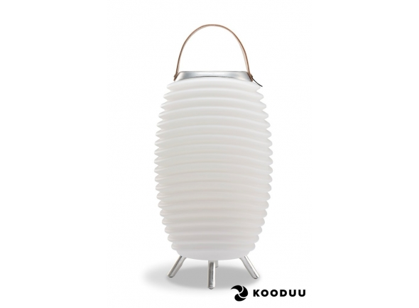KOODUU Coluna LED Bluetooth Synergy 50
