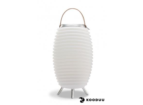 KOODUU Coluna LED Bluetooth Synergy 65