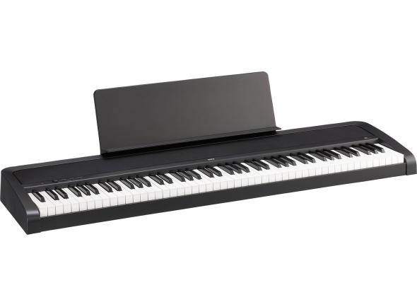 Pianos de palco Korg B2 Black