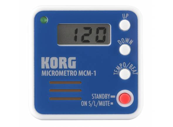 Korg MCM-1 Blue
