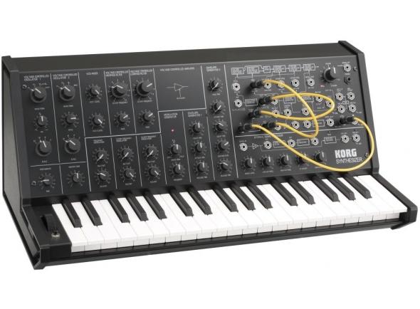 Korg MS-20 Mini