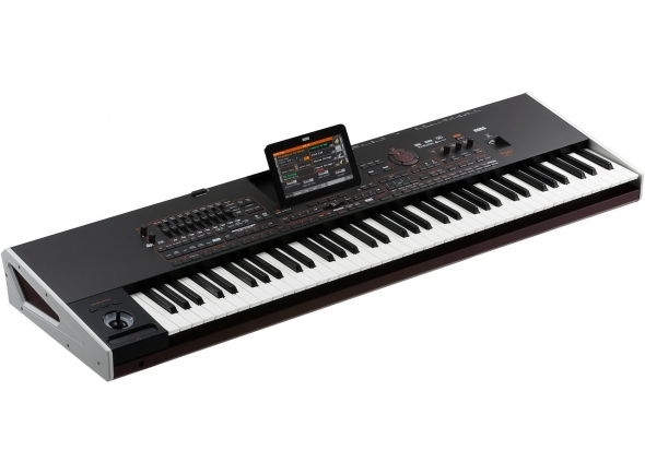 Teclados Arrangers Korg Pa4X 76 International B-Stock