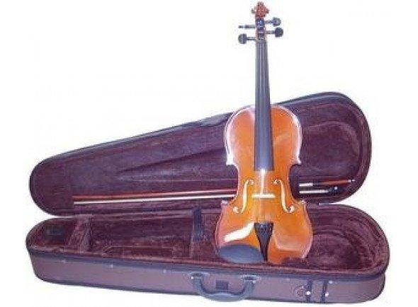 Violino Kreutzer School 4/4
