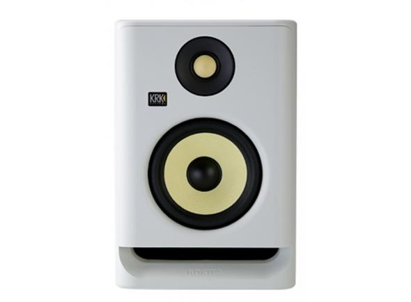 Monitor de estúdio KRK RP5 G4 WHITE