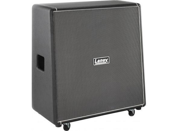 Colunas de guitarra 2x12 Laney  LA212 Cabinet