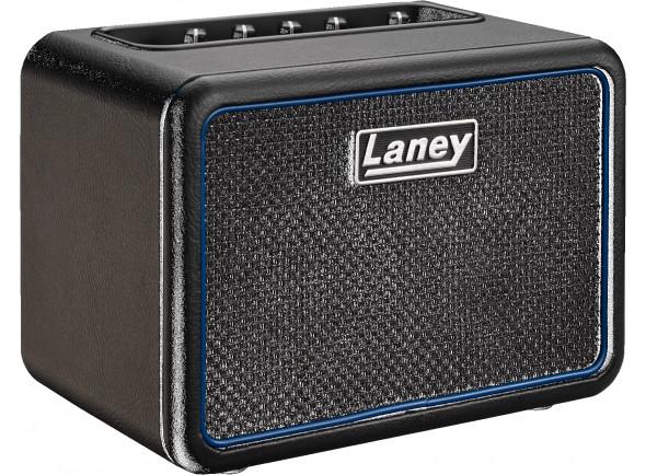 Combos de Baixo a Transístor Laney  Mini Bass NX