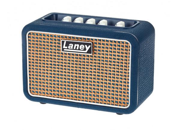Combos a pilhas/bateria Laney  Mini-Lion Battery Combo
