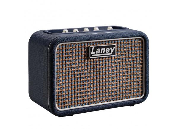 Combos a pilhas/bateria Laney  Mini-St-Lion Battery Combo