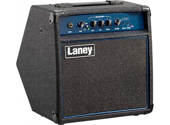 Combos de Baixo a Transístor Laney  RB1 Bass Combo