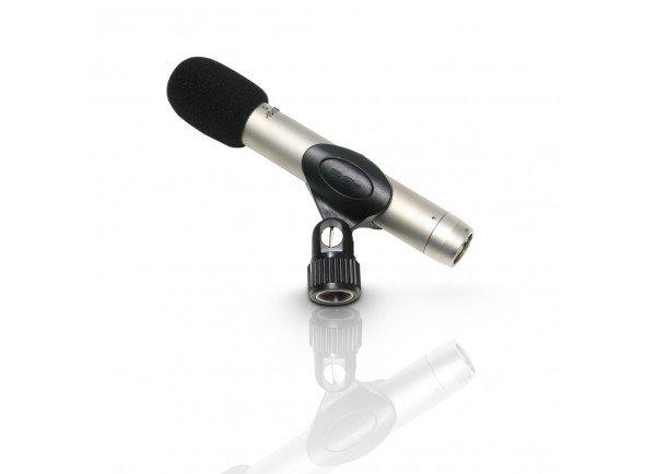 Microfone condensador membrana pequena LD Systems D1102