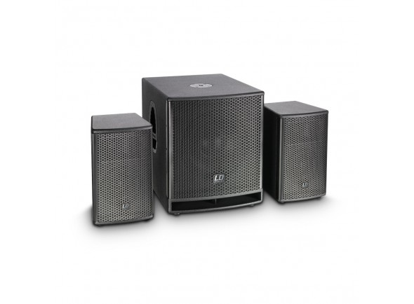 LD Systems Dave 12 G3 B-Stock