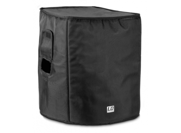 LD Systems LD Maui 28 G2 Sub Bag B-Stock  LD Systems LD Maui 28 G2 Sub Bag