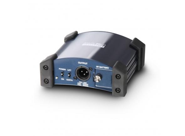 Processamento de sinal LD Systems LDI 02