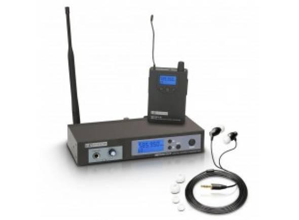 Componente para sistema sem fios LD Systems LDMEI100G2B5