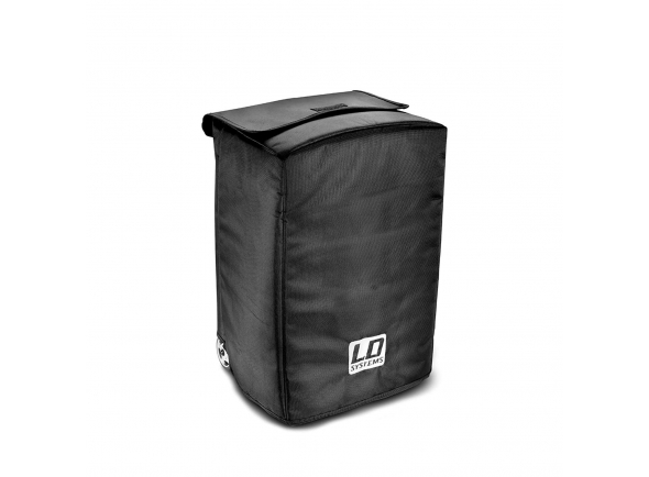 LD Systems Road Buddy 10 cover