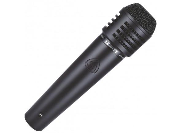 Microfone dinâmico Lewitt   MTP 440 DM