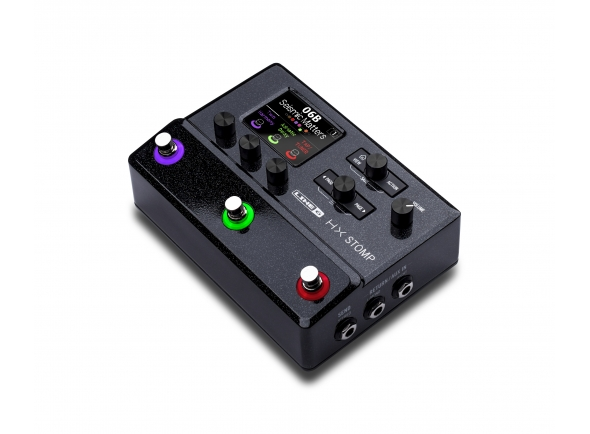 Line6 HX Stomp Box
