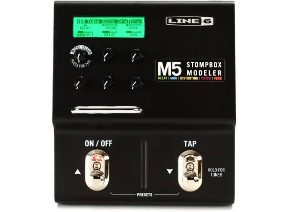 Line6 M5