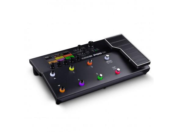 Line6 POD Go Multi Effects Guitar Pedal B-Stock