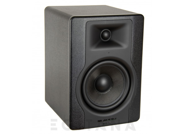 Monitores de estúdio activos M-Audio BX5 D3