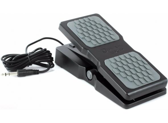 Pedal de volume e expressão M-Audio EX-P