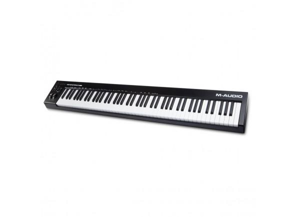 Teclados MIDI Controladores M-Audio Keystation 88 MK3 B-Stock