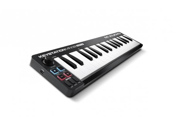 Teclados MIDI Controladores M-Audio Keystation Mini 32 MK3