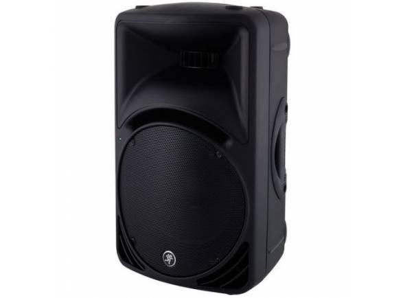 Mackie Coluna Amplificada - SRM450V3