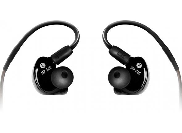 In-Ear Mackie MP-240
