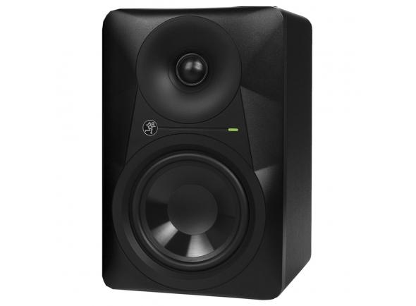 Monitores de estúdio activos Mackie MR624