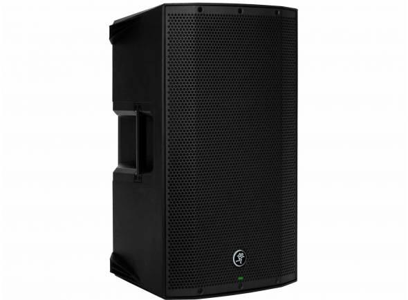 """Mackie Thump 12A  Coluna de 12""""  1300W  Resposta de frequências: 50 - 23,000 Hz  1 output XLR"""