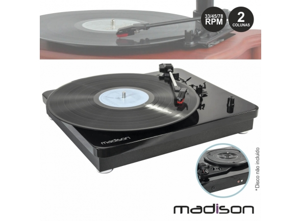 Madison MAD-RT200SP