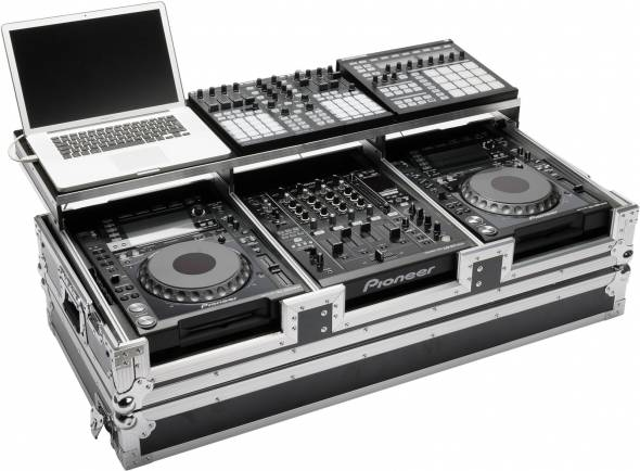 Estojos e malas Magma CDJ-Workstation 2000/900 NEXUS 2