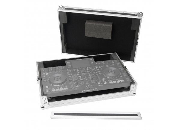 Malas de Transporte DJ Magma DJ-Controller Case RZX
